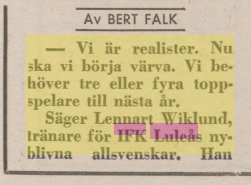 IFK Luleå - Sida 2 Bc169510