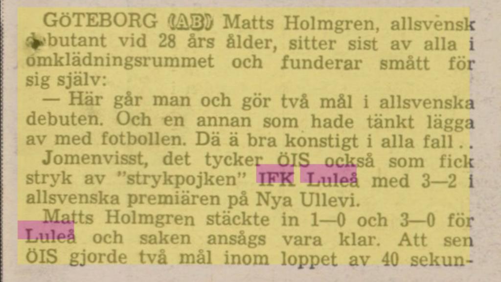 IFK Luleå Bd191610