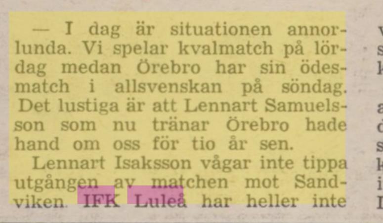 IFK Luleå - Sida 2 Bf801310