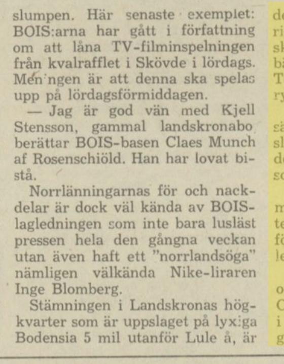 IFK Luleå C1723810