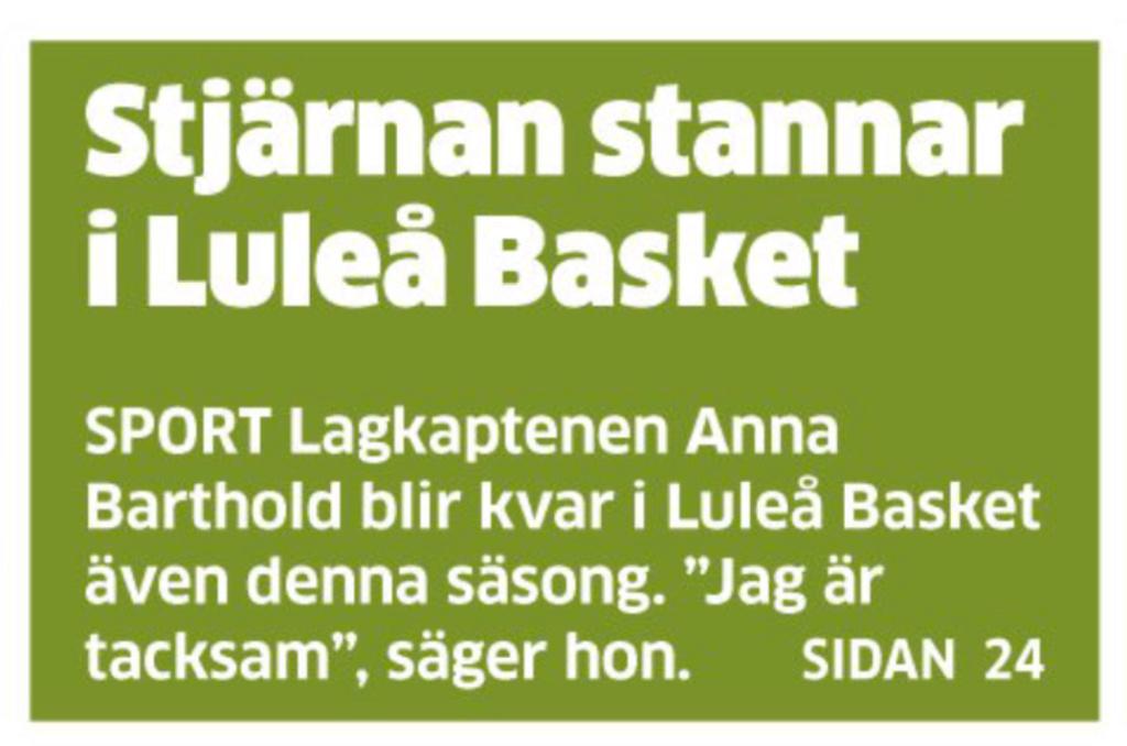 Luleå Basket C62b5710