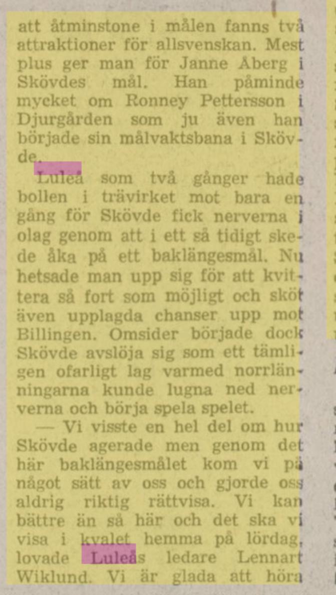 IFK Luleå C8051710