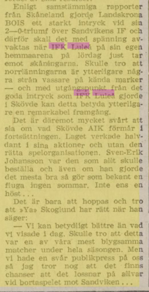 IFK Luleå C86ab710