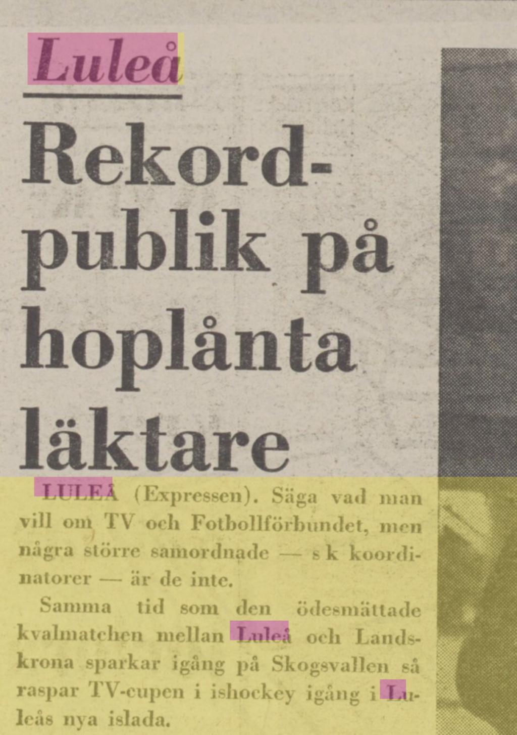 IFK Luleå C8950510