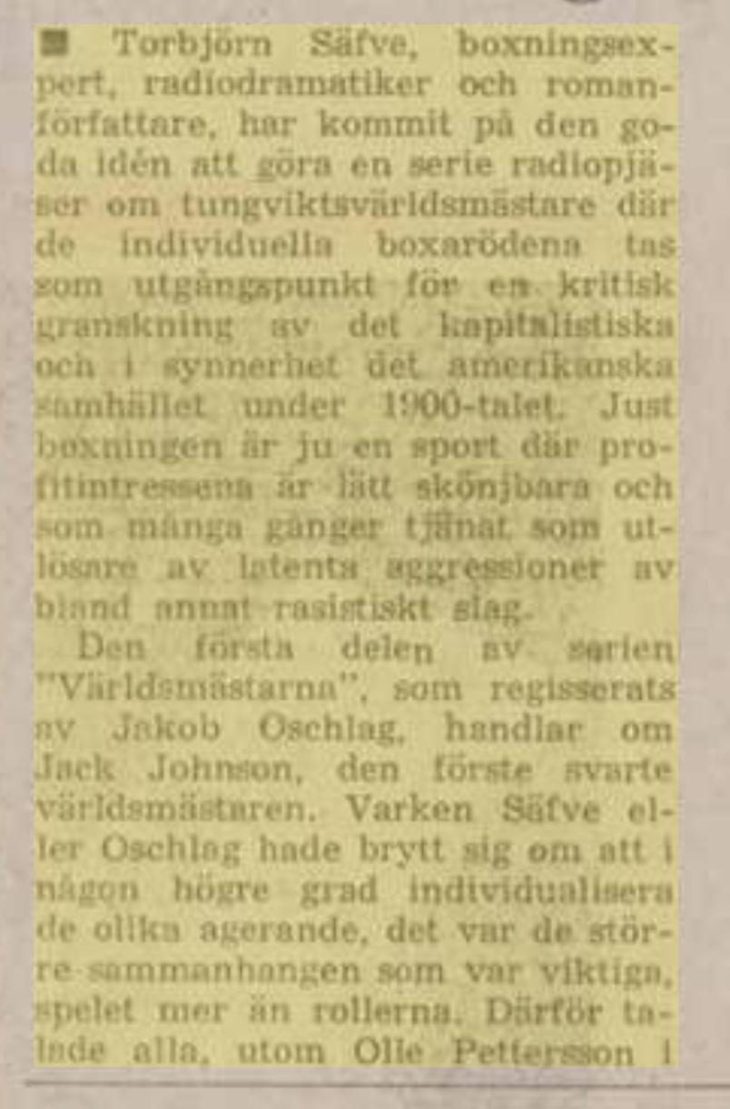 Torbjörn Säfve Ca09f610