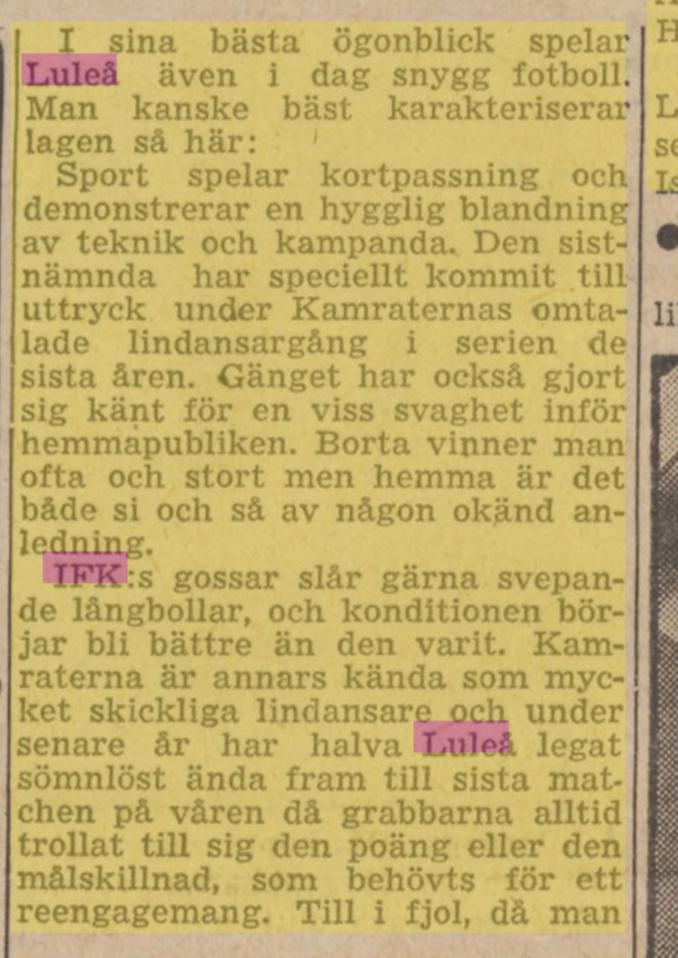 IFK Luleå - Sida 2 Cde1e710