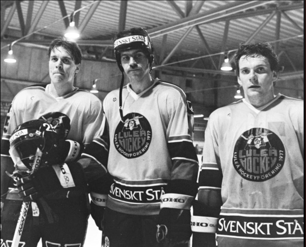 Minnesvärda Luleå Hockey stunder - Sida 2 Ce93af10