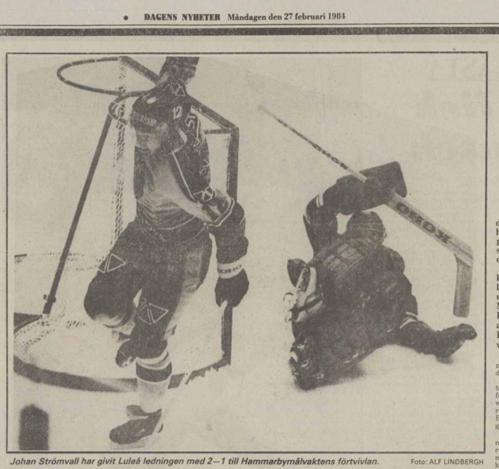 Minnesvärda Luleå Hockey stunder - Sida 2 Cf4d6510