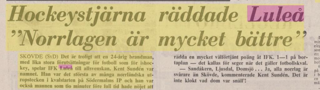 IFK Luleå Cf928310
