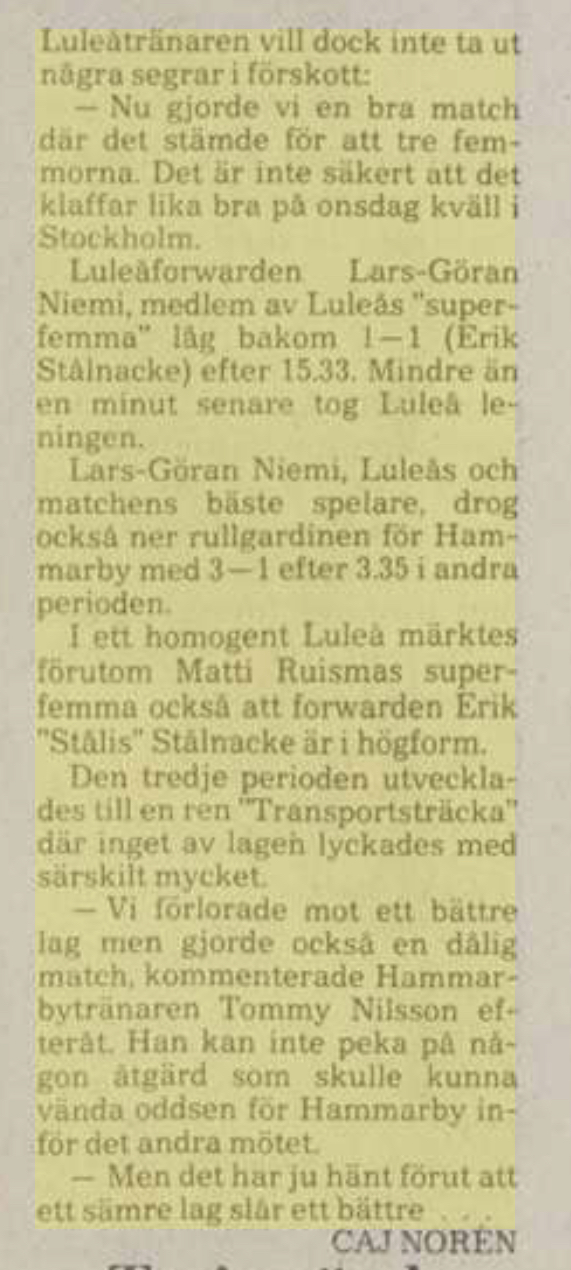 Minnesvärda Luleå Hockey stunder - Sida 2 D220aa10