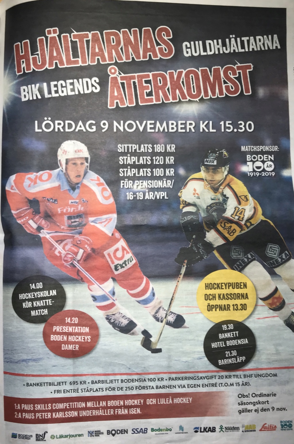 Luleå Hockey i media 2019/2020 - Sida 2 D4b22810