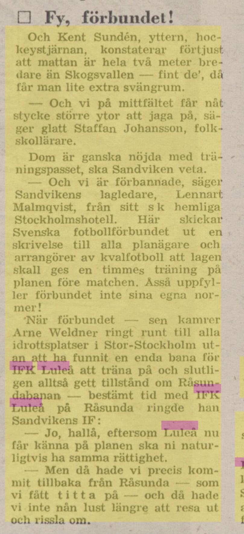 IFK Luleå - Sida 2 D949c110