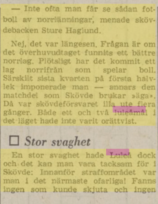 IFK Luleå Db2be210