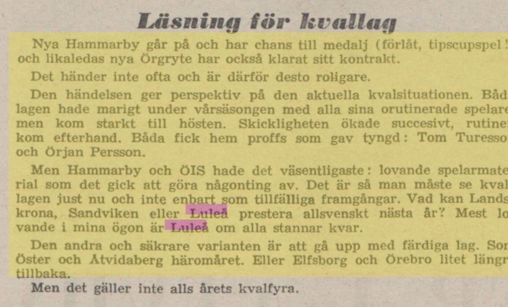 IFK Luleå Dfa03a10