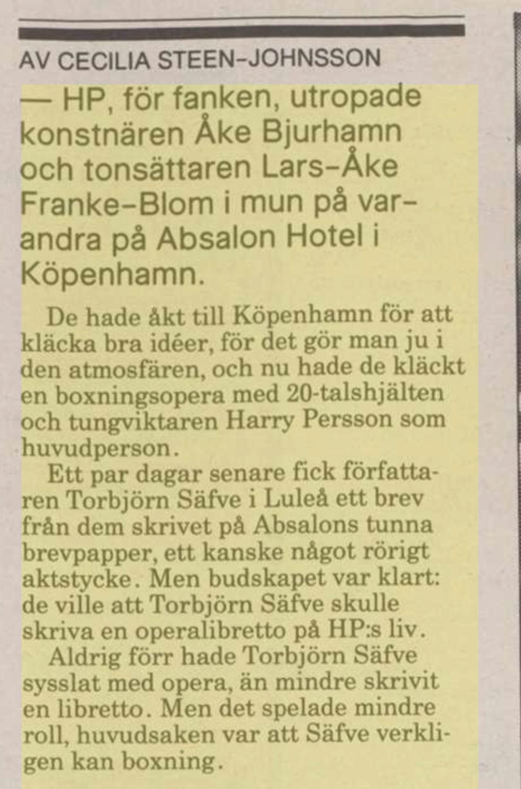 Torbjörn Säfve E01da510