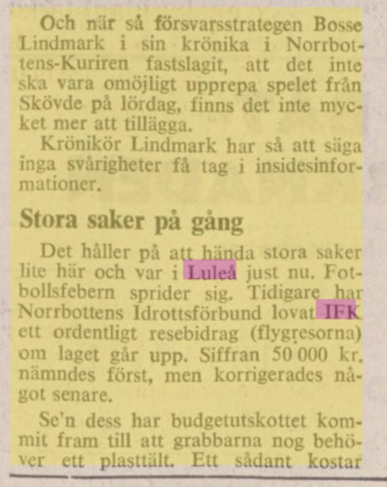 IFK Luleå E12fa410