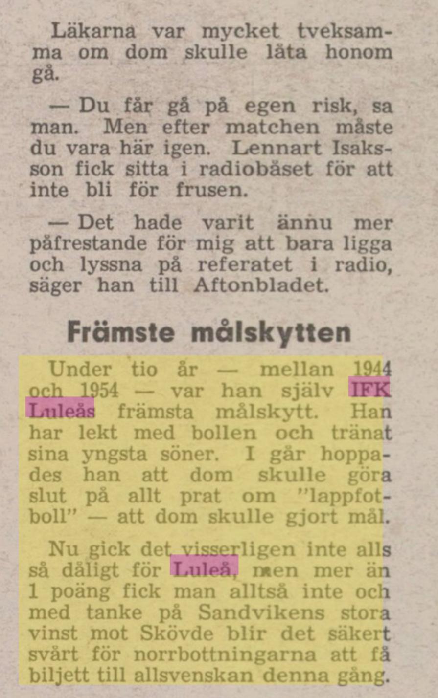 IFK Luleå E4ad3610