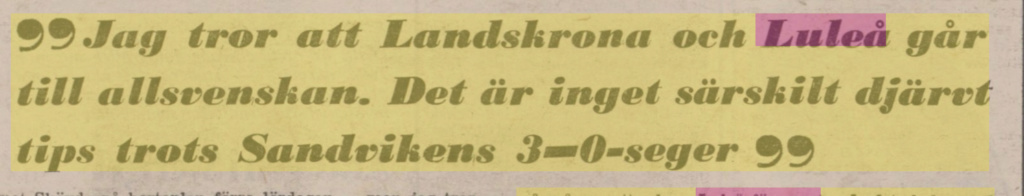 IFK Luleå E5ae5b10
