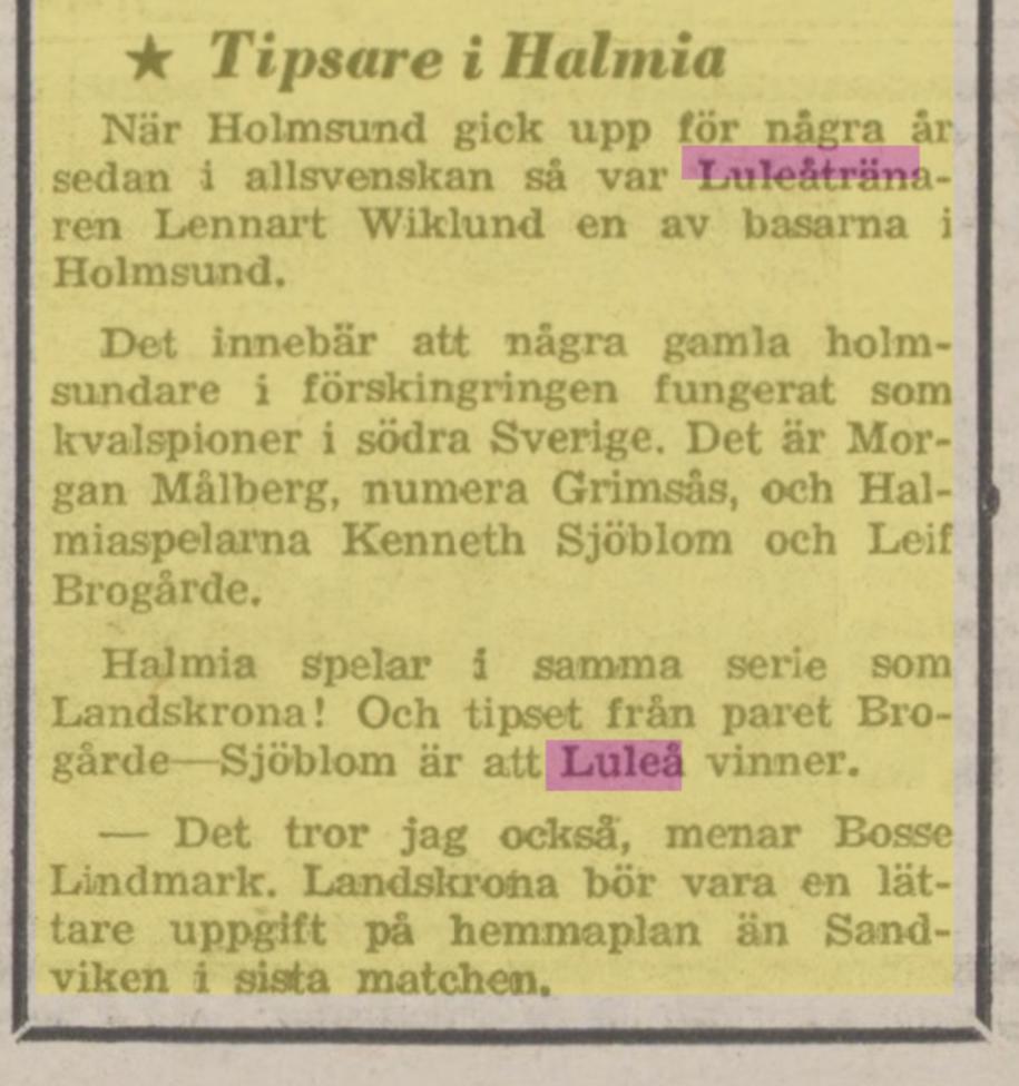 IFK Luleå E925b810