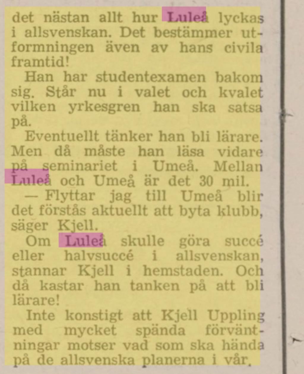 IFK Luleå Ea88a310