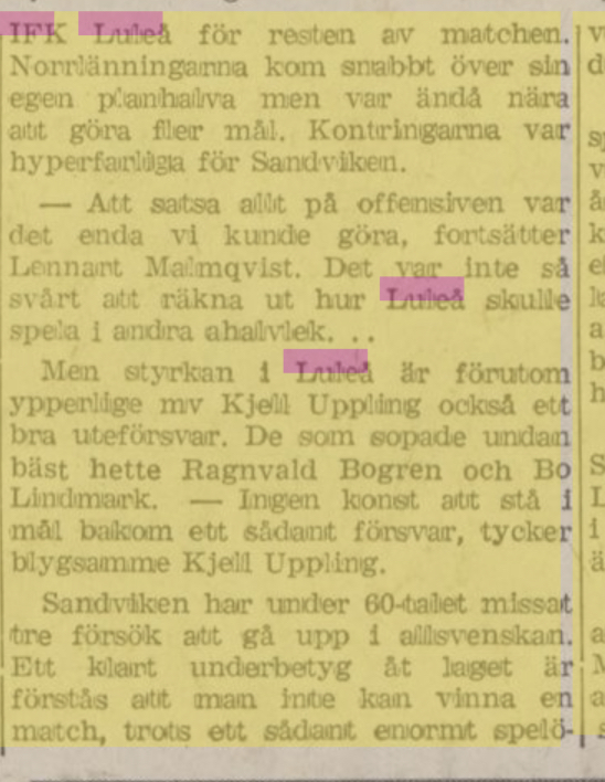 IFK Luleå - Sida 2 Eafc5610