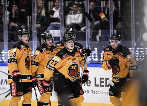 Luleå Hockey i media 2019/2020 Ed942810