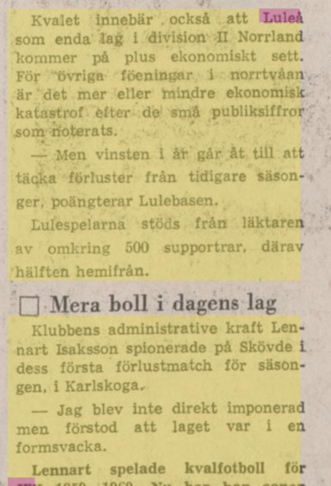 IFK Luleå F2255f10