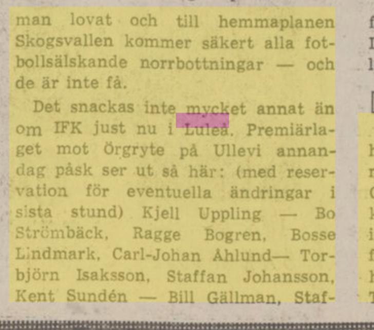 IFK Luleå F7046610