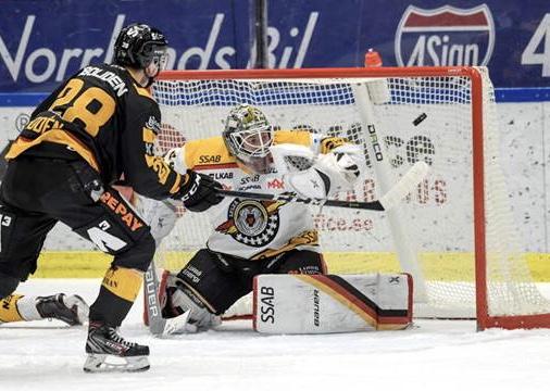 Luleå Hockey i media 2019/2020 F726e110