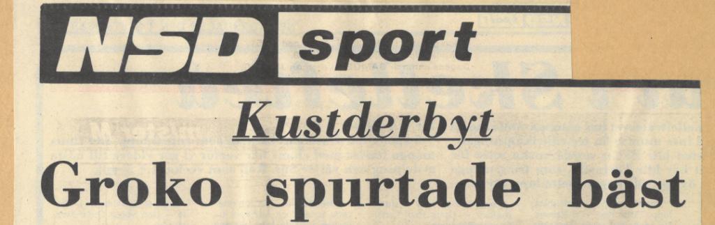 Seard Åberg - Mannen bakom Luleå Hockey Förening jubilerar Skzir105