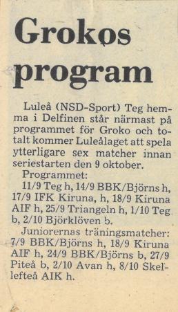 Seard Åberg - Mannen bakom Luleå Hockey Förening jubilerar Skzir109