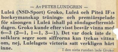 Seard Åberg - Mannen bakom Luleå Hockey Förening jubilerar Skzir112