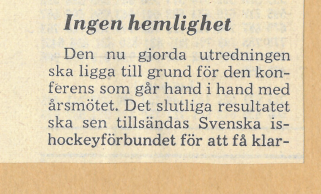 Seard Åberg - Mannen bakom Luleå Hockey Förening jubilerar Skzir128