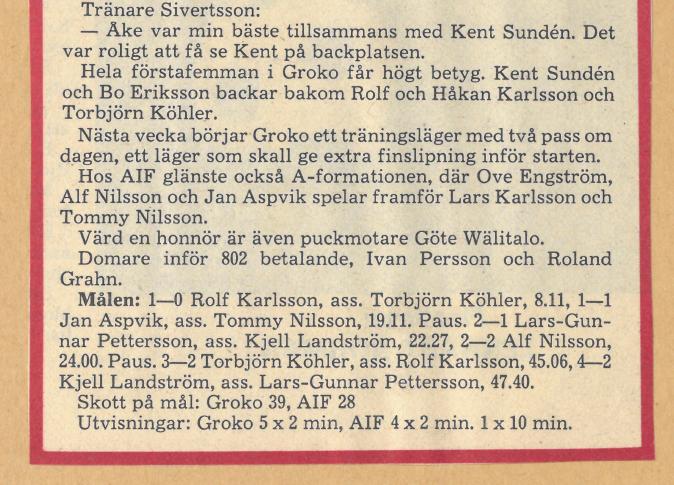 Seard Åberg - Mannen bakom Luleå Hockey Förening jubilerar Skzir136