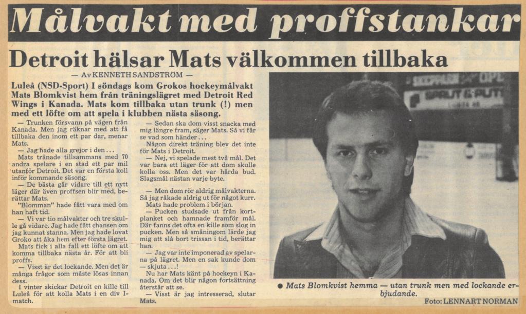 Seard Åberg - Mannen bakom Luleå Hockey Förening jubilerar Skzir138