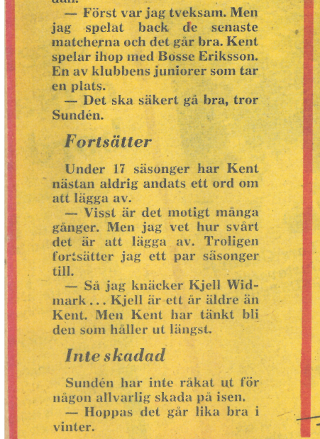 Seard Åberg - Mannen bakom Luleå Hockey Förening jubilerar Skzirm39