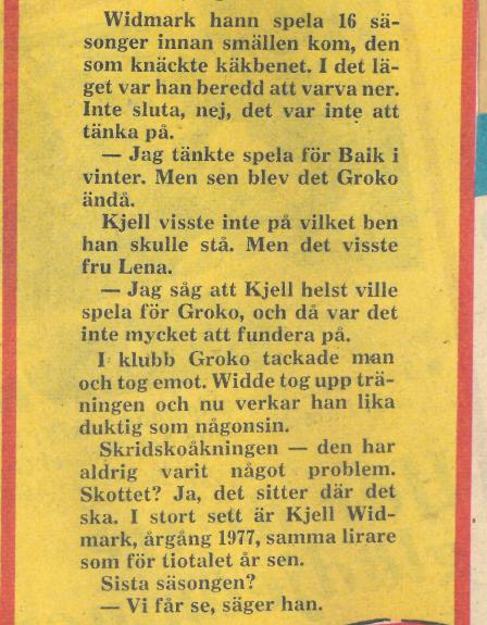 Seard Åberg - Mannen bakom Luleå Hockey Förening jubilerar Skzirm40