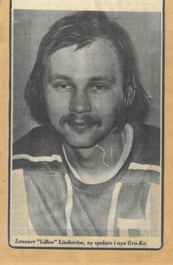 Seard Åberg - Mannen bakom Luleå Hockey Förening jubilerar Skzirm48
