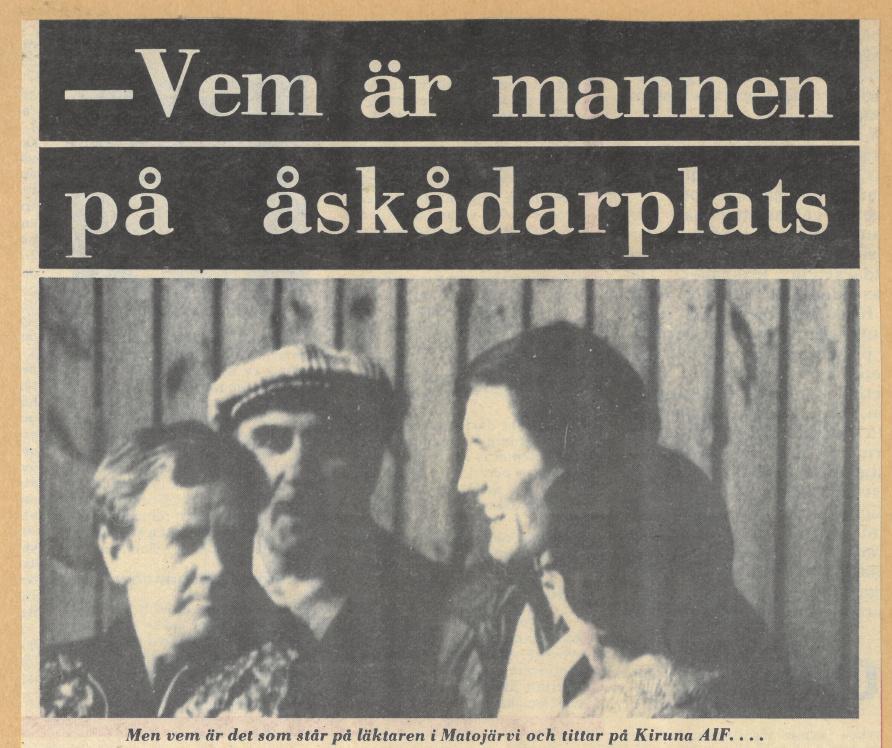 Seard Åberg - Mannen bakom Luleå Hockey Förening jubilerar Skzirm57