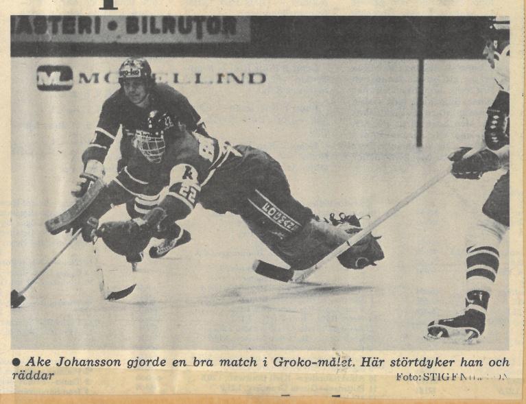 Seard Åberg - Mannen bakom Luleå Hockey Förening jubilerar Skzirm64