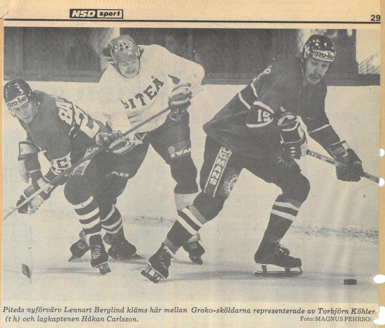Seard Åberg - Mannen bakom Luleå Hockey Förening jubilerar Skzirm65