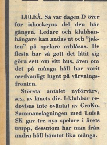 Seard Åberg - Mannen bakom Luleå Hockey Förening jubilerar Skzirm66