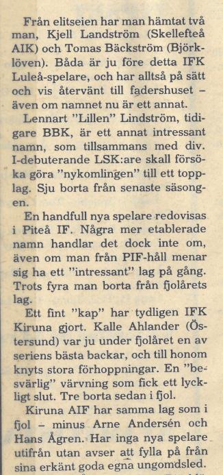Seard Åberg - Mannen bakom Luleå Hockey Förening jubilerar Skzirm67