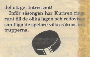 Seard Åberg - Mannen bakom Luleå Hockey Förening jubilerar Skzirm69