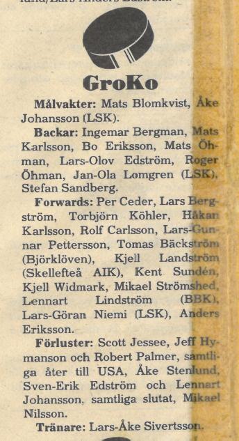 Seard Åberg - Mannen bakom Luleå Hockey Förening jubilerar Skzirm70