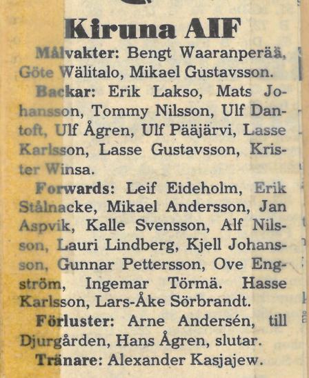 Seard Åberg - Mannen bakom Luleå Hockey Förening jubilerar Skzirm74