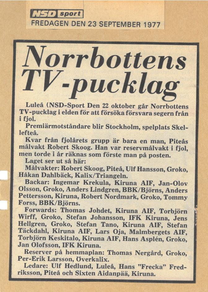 Seard Åberg - Mannen bakom Luleå Hockey Förening jubilerar - Sida 2 Skzirm82