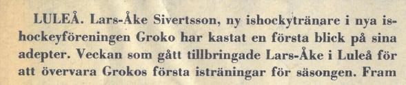 Seard Åberg - Mannen bakom Luleå Hockey Förening jubilerar Skzirm82