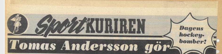 Seard Åberg - Mannen bakom Luleå Hockey Förening jubilerar Skzirm85