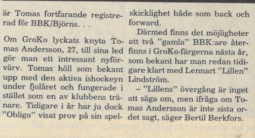 Seard Åberg - Mannen bakom Luleå Hockey Förening jubilerar Skzirm88
